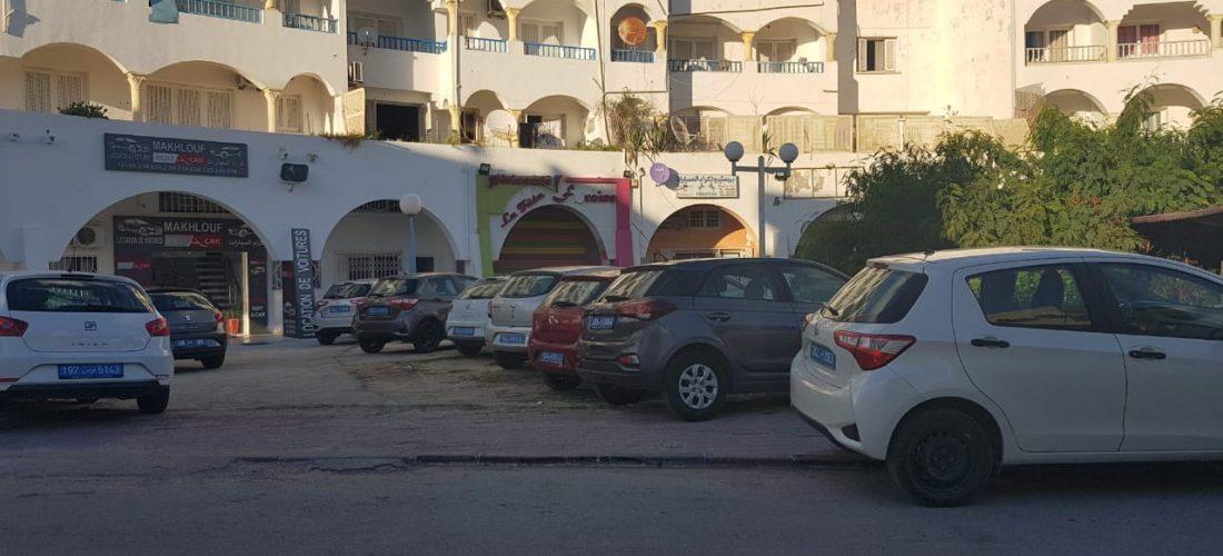 Location voiture aéroport Monastir